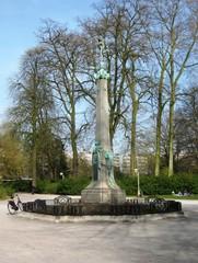 Monument Belgisch-Congo
