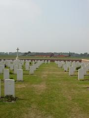 Ridge Wood Cemetery