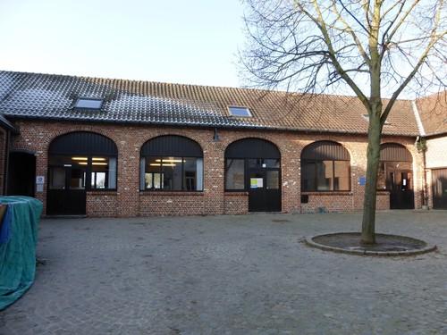 Tervuren Merenstraat 19