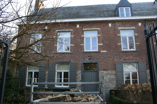 Tervuren Pastorijstraat 2