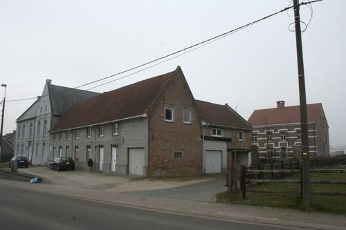Tervuren Overijsesteenweg 63, 67-71