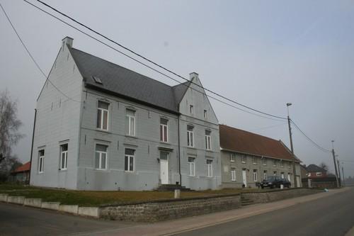 Tervuren Overijsesteenweg 71-67