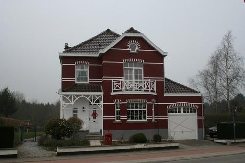 Tervuren Vossemberg 83