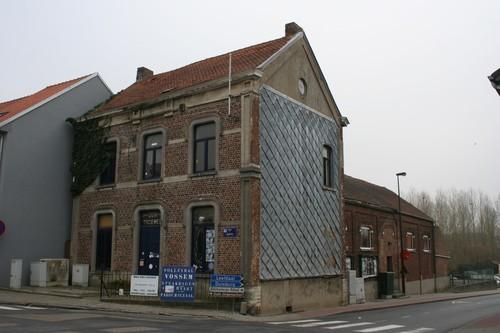 Tervuren Dorpsplein 1