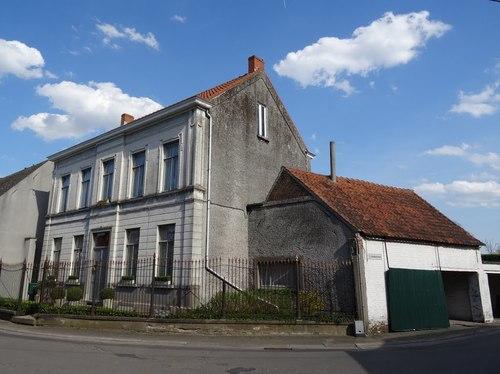Gavere Dorpstraat 2