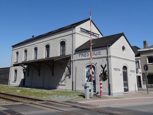 Gavere Prosper Heysestraat 1A