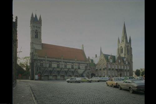 Nieuwpoort, Marktplein 6