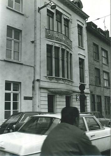 Antwerpen Mechelseplein 1