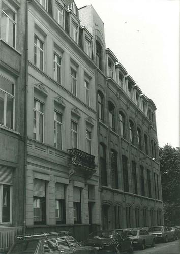 Antwerpen Van Leriusstraat 63