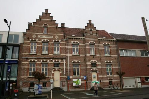 Tervuren Dorpsstraat 36-38