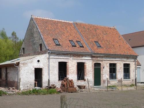 Gent Joachim Schayckstraat 1-3