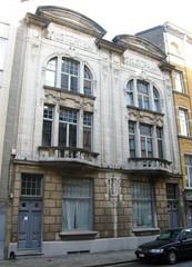 Posterijen- en Telegraafkantoor