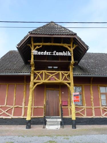 Sint-Truiden Engelbamp 150