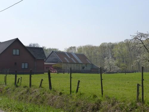 Sint-Truiden Heide 70