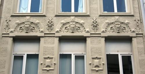 Antwerpen Jacob Jordaensstraat 22