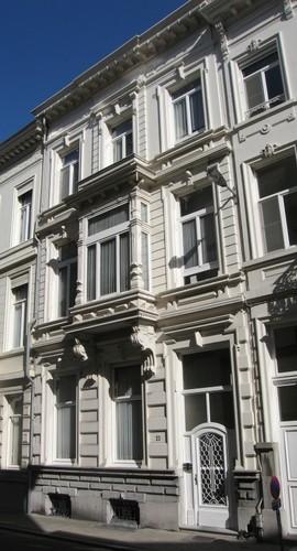Antwerpen Rembrandtstraat 23