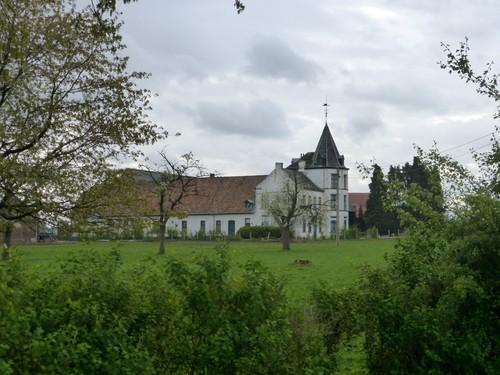 Sint-Truiden Diestersteenweg 125