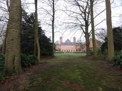 Kasteeldomeinen Beisbroek, Tudor, Tillegem en Abdij van Zevenkerken