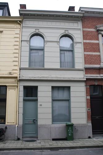 Antwerpen Tweelingenstraat 53