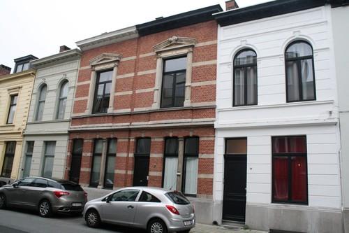 Antwerpen Tweelingenstraat 53-59
