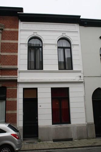 Antwerpen Tweelingenstraat 59