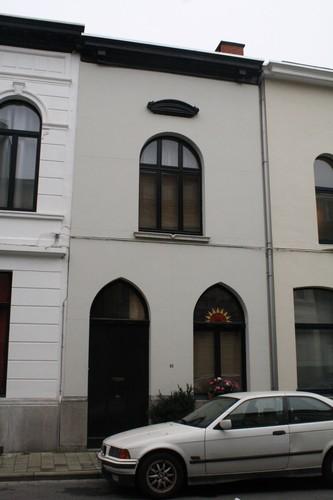 Antwerpen Tweelingenstraat 61