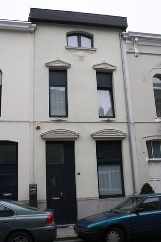 Antwerpen Tweelingenstraat 63