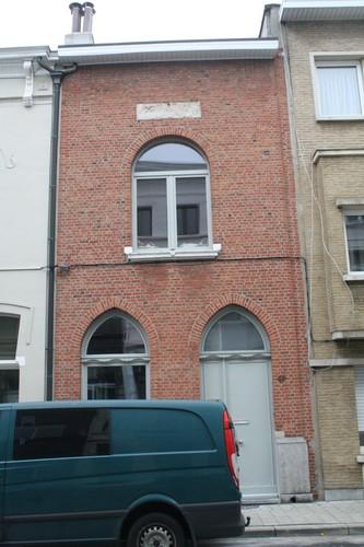 Antwerpen Tweelingenstraat 67