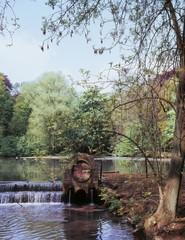 Het Klein Park