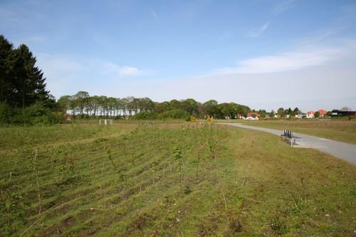 Gent Sint-Denijs-Westrem Kortrijksesteenweg omgeving esdoorndreef Grand Noble