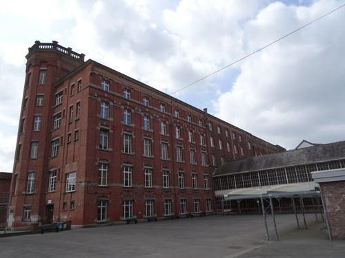 Haacht Kruineikestraat 5 Schoolgebouw