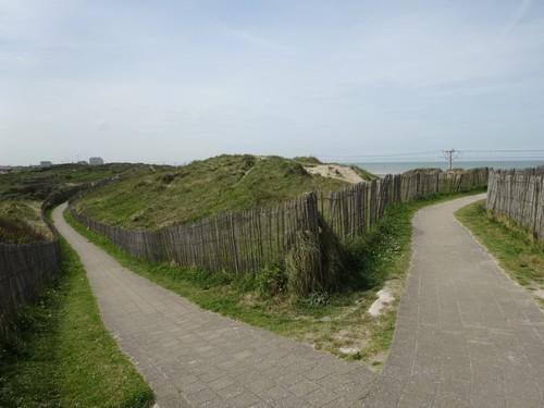 duinen bij Ijde (Middelkerke)