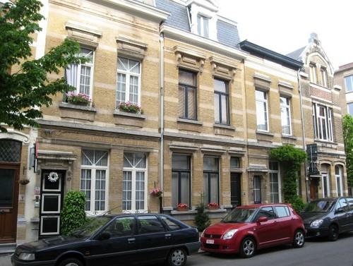Antwerpen Grétrystraat 47-51
