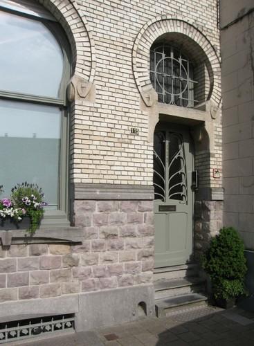 Antwerpen Haringrodestraat 115