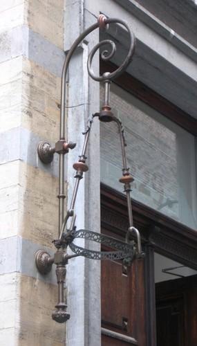 Antwerpen Lamorinièrestraat 229
