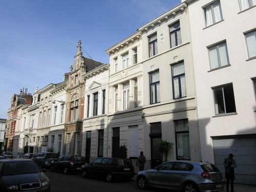 Antwerpen Dolfijnstraat 1-17