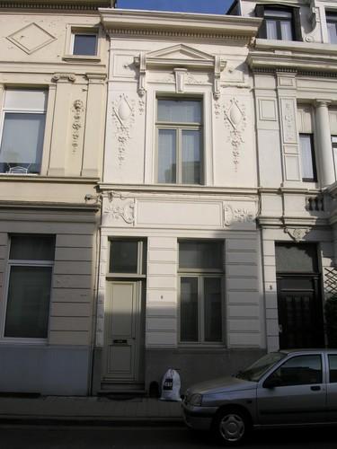 Antwerpen Dolfijnstraat 3