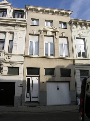 Antwerpen Dolfijnstraat  7