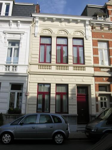 Antwerpen Dolfijnstraat 31