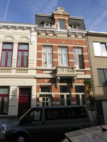 Antwerpen Dolfijnstraat  33
