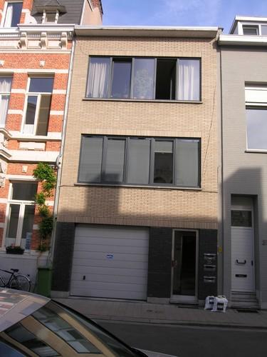 Antwerpen Dolfijnstraat 35