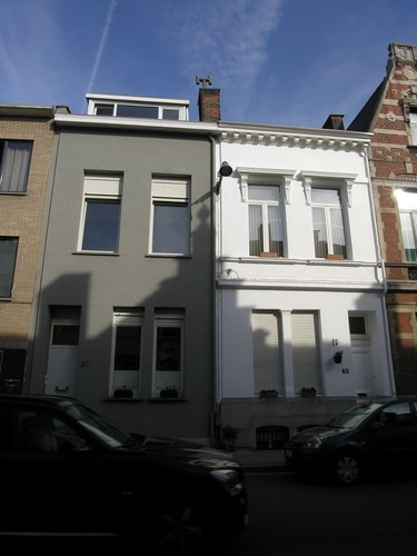 Antwerpen Dolfijnstraat 37-39