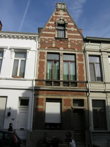 Antwerpen Dolfijnstraat 41