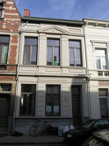 Antwerpen Dolfijnstraat 43
