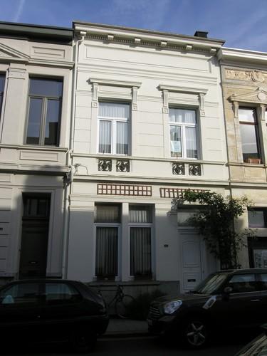 Antwerpen Dolfijnstraat 45