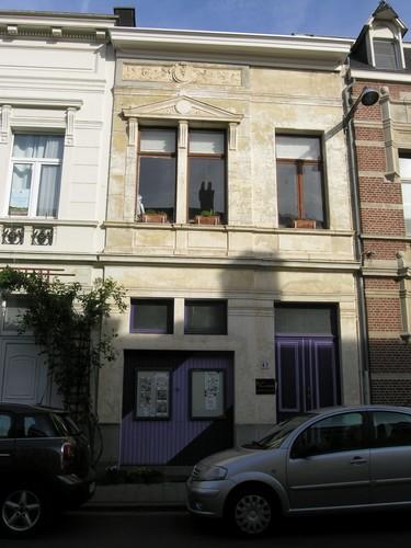 Antwerpen Dolfijnstraat 47