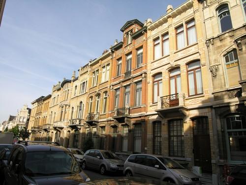 Antwerpen Dolfijnstraat  51-65