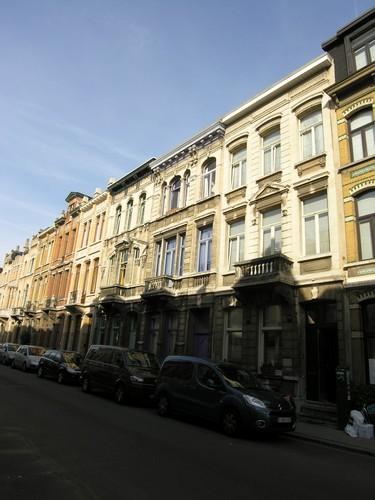 Antwerpen Dolfijnstraat 57-71