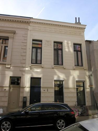 Antwerpen Dolfijnstraat 66