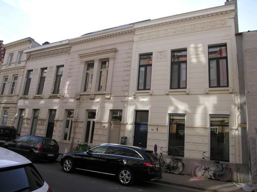 Antwerpen Dolfijnstraat 66-70